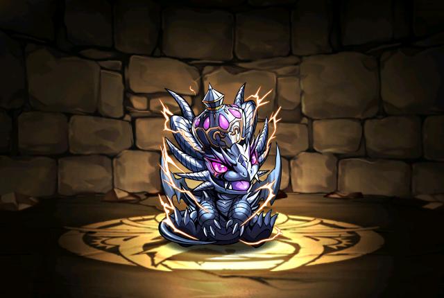 超キングメタルドラゴン