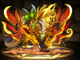 Ancient Light Dragon