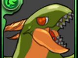 Lil' Green Dragon