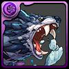 氷晶の魔狼・フェンリル=ヴィズ