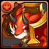 Reflect Shield - Fire