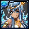 Blue Chain Starsea Goddess, Andromeda
