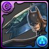 BAO Batman+BW Attack