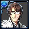元五番隊隊長・藍染惣右介