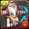 No.2099  ユニコーンライダー(獨角獸騎士)