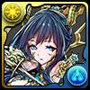 双鼓の天鬼姫・雷神