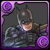 BAO Batman+Batwing