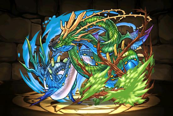 Green Ice Leviathan