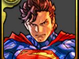 クリプトンの末裔・スーパーマン