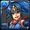 Blue Wind Ninja Princess, Hatsume