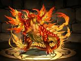 Firedragon Grand Tyrannos