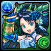Ethereal Guardian Seiryuu, Karin