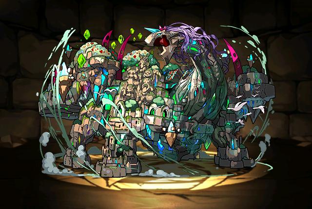 起源神・ガイア=ドラゴン