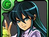 青銅聖闘士・龍星座の紫龍