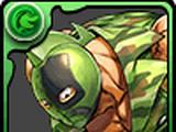 超人血盟軍・大将・キン肉マンソルジャー
