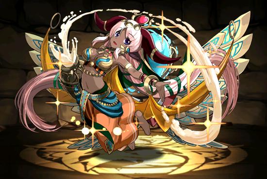 Sacred Life Goddess, Hathor