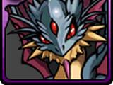 Lil' Black Dragon