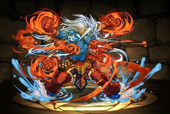 Karmic Destroyer, Shiva