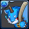 Blue Sky Fruit, Berry Dragon