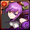 Marvelous Red Dragon Caller, Sonia