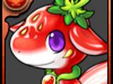 紅天の果実・いちごドラゴン