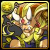 Chaos Dragon Knight Voice
