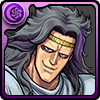 Hokuto Shinken Imposter, Amiba