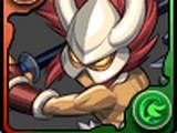 狡知の神・ロキ