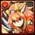 No.1253  Blazing Dragonfire Angel, Uriel