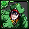 超人血盟軍副将・ブロッケンJr.