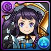 Dark-Winged Star Angel, Lumiel