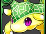 Green Sky Fruit, Melon Dragon
