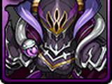 Armored Dual Blade Knight, Creuse