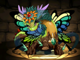 Flowerdragon Gaia Brachys