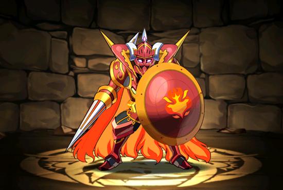 Keeper of Flame