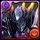 No.1648  Corpse Armor Dark Knight, Gravis