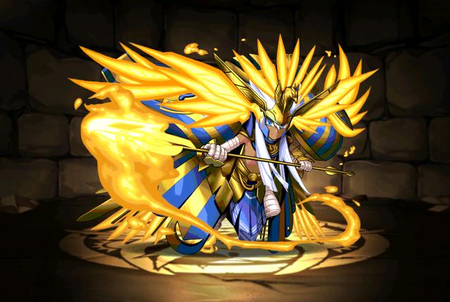 太陽神・ラー