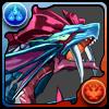 Hurricane Volcano Dragon
