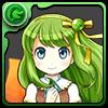 Four Leaf Clover Princess, Thumbelina