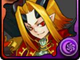 邪炎の魔神将・ベリアル