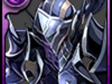 骸甲の暗黒騎士・グラヴィス