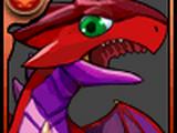 Lil' Red Dragon