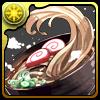 Kirin of the Sacred Gleam, Sakuya