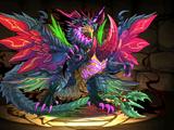 Cyclone Devil Dragon