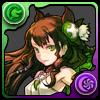 黒翼姫神・ヴァルキリークレール