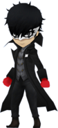 P5 Protagonist Puzzle and Dragons Model