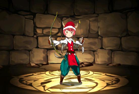Ranger Santa