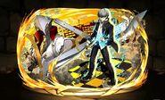 Yu Narukami Puzzle and Dragons 3