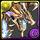 No.1631  Dark Sky Star Dragon Emperor, Defoud