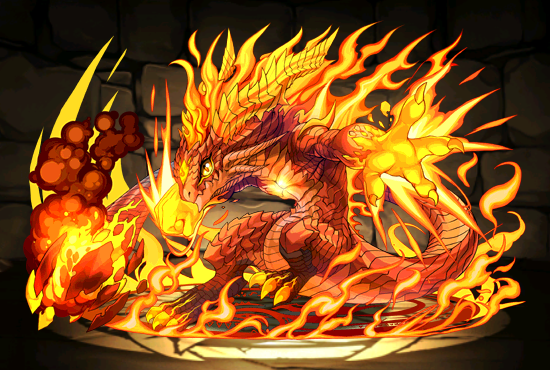 Flame Twin Star Ifrit